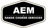 AEM Range Cookers Logo